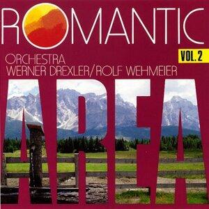 Orchestra Werner Drexler, Orchestra Rolf Wehmeier 歌手頭像