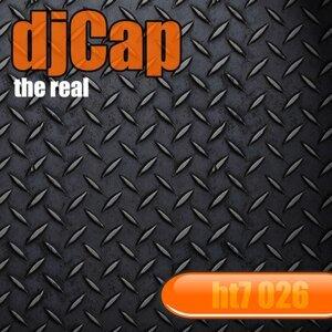 DJ Cap 歌手頭像