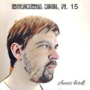 Anies Birds アーティスト写真