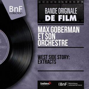 Max Goberman et son orchestre 歌手頭像