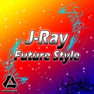J-RaY 歌手頭像