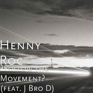 Henny Roc 歌手頭像