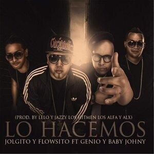Jolgito Y Flowsito 歌手頭像