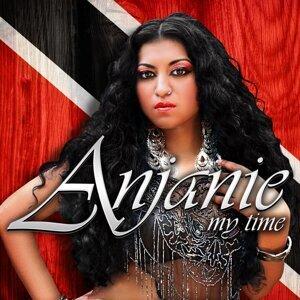 Anjanie 歌手頭像