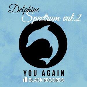 Delphine 歌手頭像