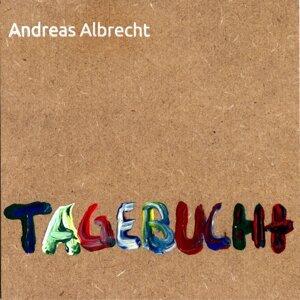 Andreas Albrecht アーティスト写真