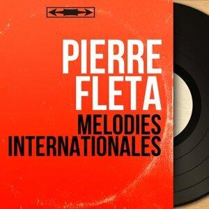 Pierre Fleta 歌手頭像
