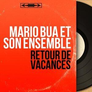 Mario Bua et son ensemble 歌手頭像