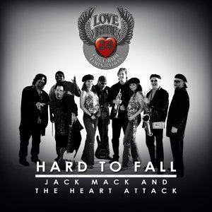 Jack Mack and the Heart Attack 歌手頭像