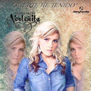 """Natalie Nicole """"La Norteñita"""" 歌手頭像"""