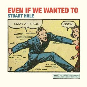 Stuart Hale 歌手頭像