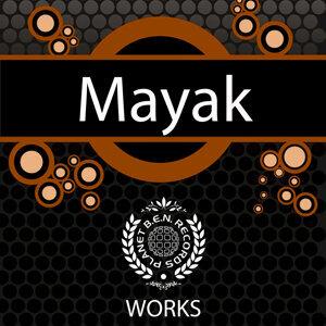 Mayak 歌手頭像