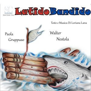Paola Gruppuso, Walter Nestola 歌手頭像