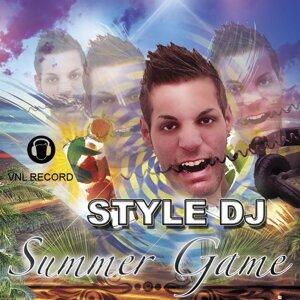 Style DJ アーティスト写真