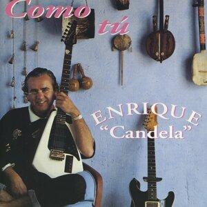 Enrique Candela 歌手頭像