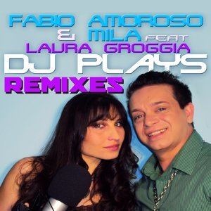 Fabio Amoroso, Mila 歌手頭像