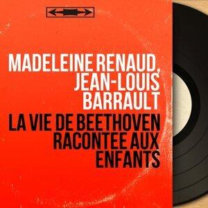 Madeleine Renaud, Jean-Louis Barrault 歌手頭像