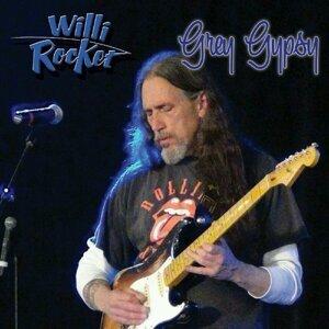 Willi Rocket 歌手頭像