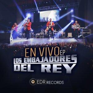 Los Embajadores Del Rey 歌手頭像