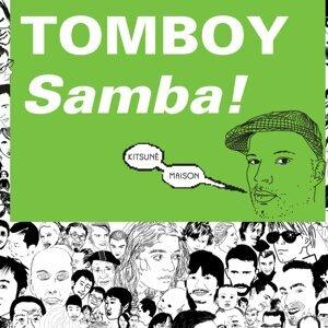 TomBoy 歌手頭像