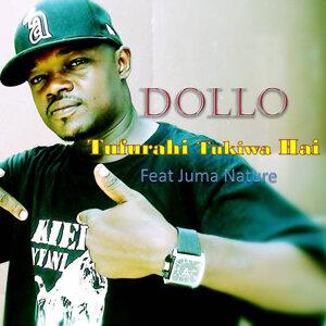 Dollo 歌手頭像