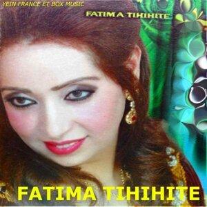 Fatima Tihihite