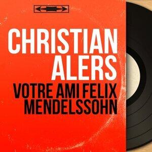 Christian Alers 歌手頭像