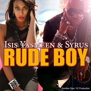 Isis Yasmeen 歌手頭像