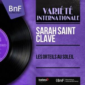 Sarah Saint Clave 歌手頭像