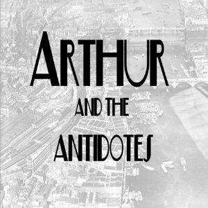 Arthur and the Antidotes アーティスト写真