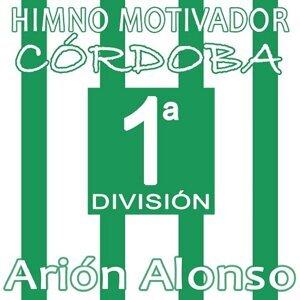 Arión Alonso 歌手頭像
