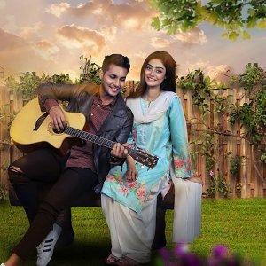 Asim Azhar 歌手頭像