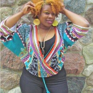 Monique Ella Rose 歌手頭像