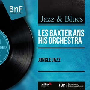 Les Baxter ans His Orchestra 歌手頭像