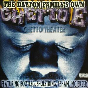 Ghetto E 歌手頭像