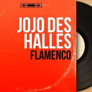 Jojo des Halles アーティスト写真