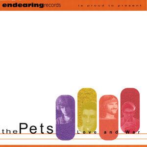 The Pets 歌手頭像