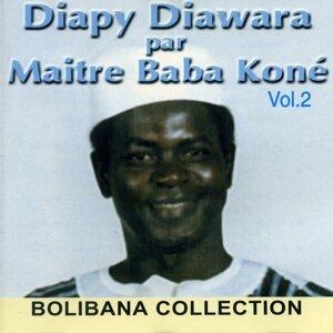 Baba Koné 歌手頭像