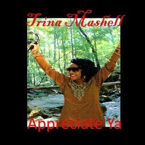 Trina Mashell 歌手頭像