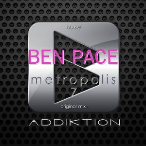 Ben Pace 歌手頭像