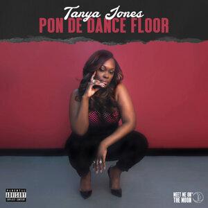 Tanya Jones 歌手頭像
