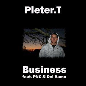 Pieter T 歌手頭像