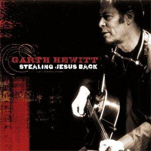 Garth Hewitt 歌手頭像