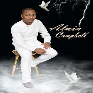 Alwin Campbell 歌手頭像