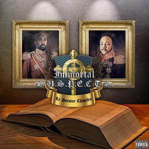 Immortal S.U.S.P.E.C.T.S. 歌手頭像