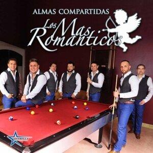 Los Mas Romanticos 歌手頭像