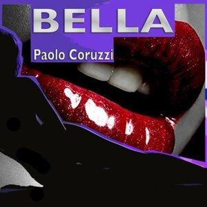 Paolo Coruzzi アーティスト写真