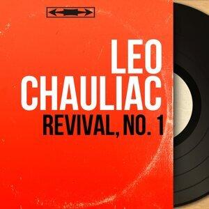 Léo Chauliac 歌手頭像
