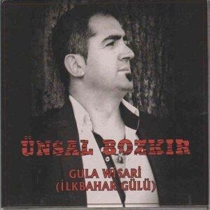 Ünsal Bozkır 歌手頭像