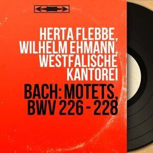 Herta Flebbe, Wilhelm Ehmann, Westfälische Kantorei 歌手頭像